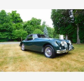 1959 Jaguar XK 150 for sale 101097570