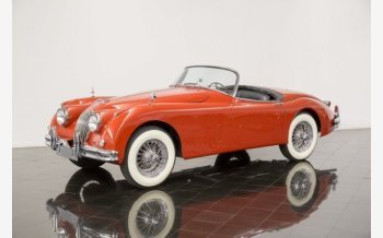 1959 Jaguar XK 150 for sale 101168521