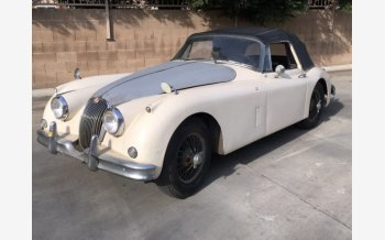 1959 Jaguar XK 150 for sale 101283807
