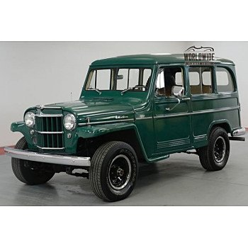 1959 Jeep Other Jeep Models for sale 101063881