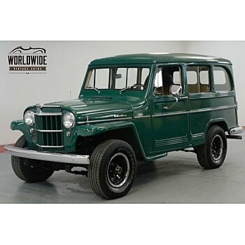 1959 Jeep Other Jeep Models for sale 101100680