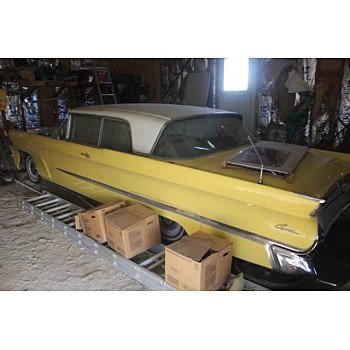 1959 Lincoln Capri for sale 101107754
