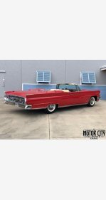 1959 Lincoln Continental for sale 101170089
