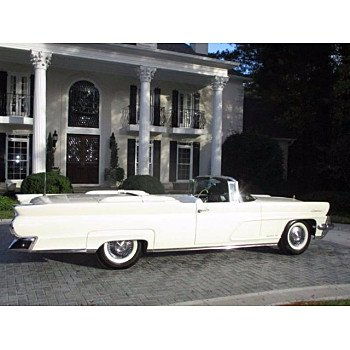 1959 Lincoln Mark IV for sale 101055708