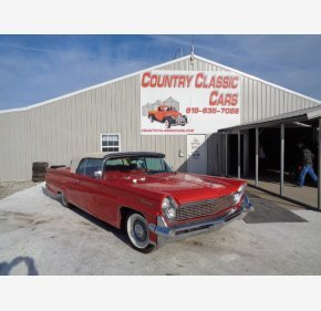 1959 Lincoln Mark IV for sale 101274807