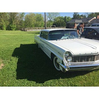 1959 Lincoln Premiere for sale 101123687