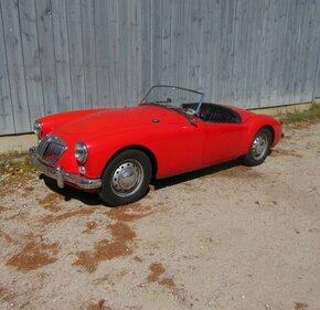 1959 MG MGA for sale 100905046