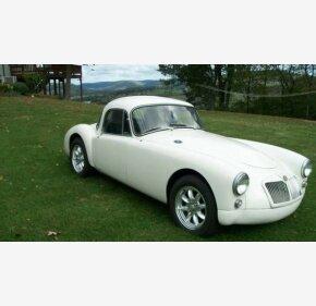 1959 MG MGA for sale 100943770