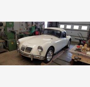 1959 MG MGA for sale 101065495