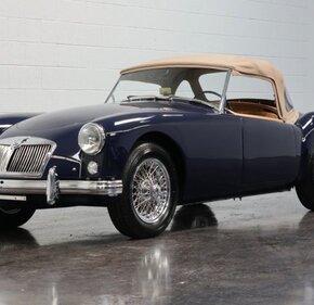 1959 MG MGA for sale 101090910
