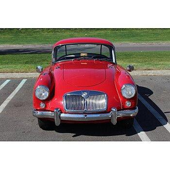 1959 MG MGA for sale 101091341