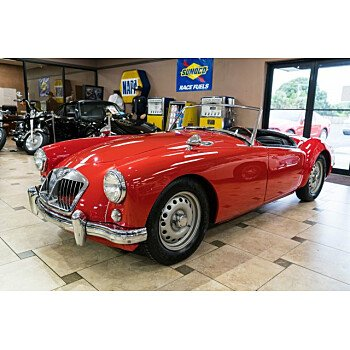 1959 MG MGA for sale 101213293