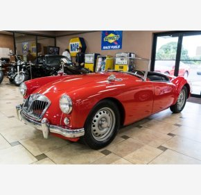 1959 MG MGA for sale 101265725