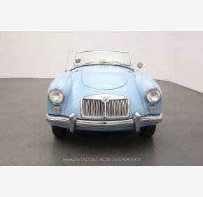 1959 MG MGA for sale 101339682