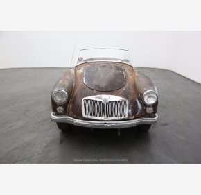 1959 MG MGA for sale 101373876