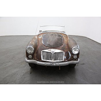 1959 MG MGA for sale 101373876