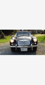 1959 MG MGA for sale 101390594