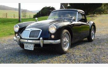 1959 MG MGA for sale 101390594