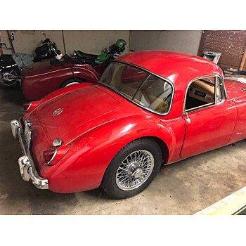 1959 MG MGA for sale 101441167