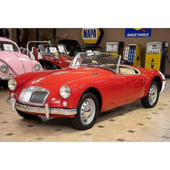 1959 MG MGA for sale 101481787