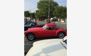 1959 MG MGA for sale 101530913