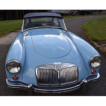 1959 MG MGA for sale 101534295
