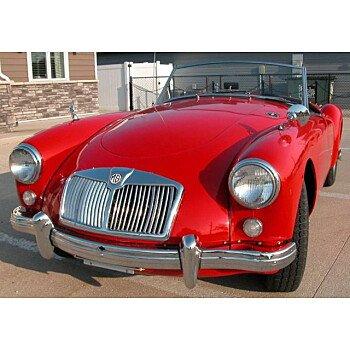 1959 MG MGA for sale 101565403