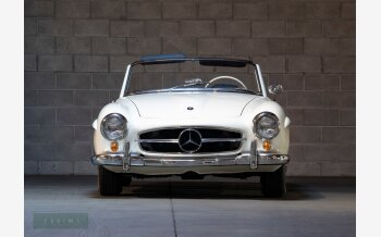 1959 Mercedes-Benz 190 for sale 101141136