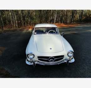 1959 Mercedes-Benz 190 for sale 101236244