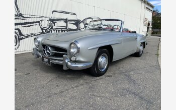 1959 Mercedes-Benz 190SL for sale 101041730