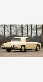 1959 Mercedes-Benz 190SL for sale 101120339