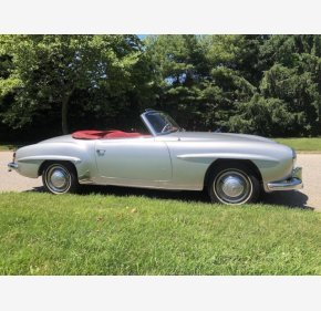1959 Mercedes-Benz 190SL for sale 101237709