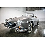 1959 Mercedes-Benz 190SL for sale 101391984