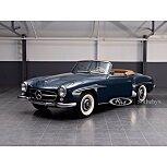1959 Mercedes-Benz 190SL for sale 101551799
