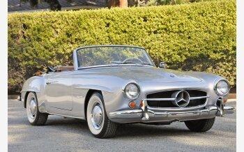 1959 Mercedes-Benz 190SL for sale 101555675