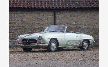 1959 Mercedes-Benz 190SL for sale 101627159