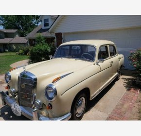 1959 Mercedes-Benz 220S for sale 101414089