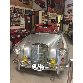 1959 Mercedes-Benz 220SE for sale 100959349