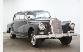 1959 Mercedes-Benz 300D for sale 101154048