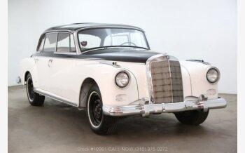 1959 Mercedes-Benz 300D for sale 101252272