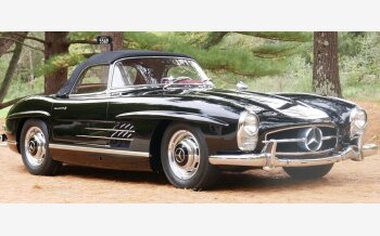 1959 Mercedes-Benz 300SL for sale 101045745