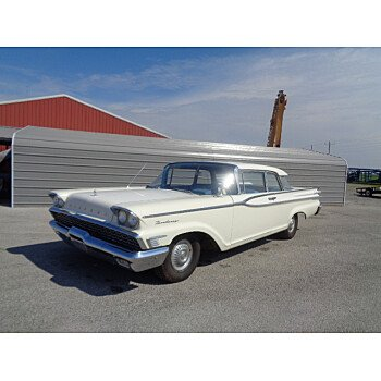 1959 Mercury Monterey for sale 100904075