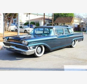 1959 Mercury Monterey for sale 101088332