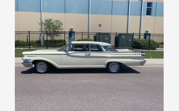 1959 Mercury Monterey for sale 101317828