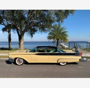 1959 Mercury Monterey for sale 101455662
