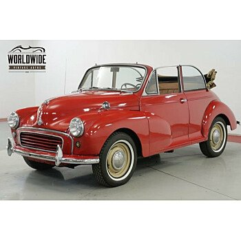 1959 Morris Minor for sale 101147760