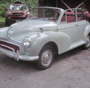 1959 Morris Minor for sale 101356447