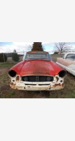1959 Nash Metropolitan for sale 101084787