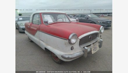 1959 Nash Metropolitan for sale 101120712