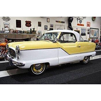 1959 Nash Metropolitan for sale 101179378